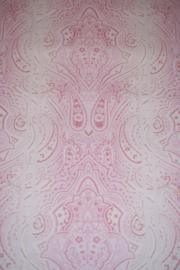 Behang Retro Seventies rose barok 323-11