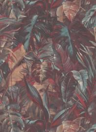 tropical behang  10081-04