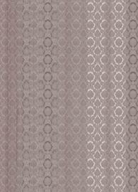 modern barok Behang purple glos  5992-49