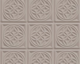 AS Creation Simply Decor Tegel behang 32980-3