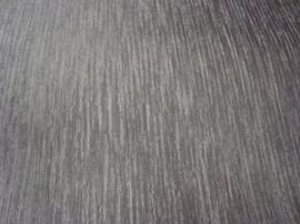 uni zilver glim satijn vinyl behang 93