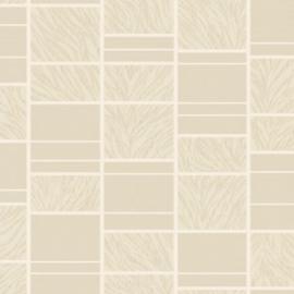 TEGEL MET GLITTER BEHANG - Rasch Tiles and More 888300