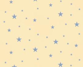 sterren behang glow in the dark  32441-1
