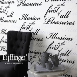 Eijffinger Black & White 397500
