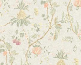 Bloemen behang 36719-2