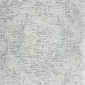 25601 juvita barok klassiek grijs verouderd behang