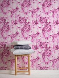 AS Création vliesbehang bloemen 37398-1