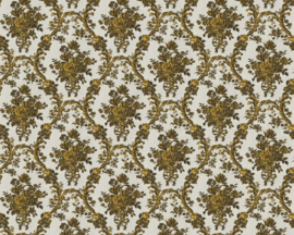 barok behang dubbelbreed 33590-2