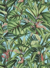 tropical behang  10122-18