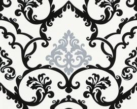 95538-3 - As Creation - Flock 4 barok vlies behang