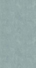 Noordwand Les Aventures 51137019 blauw grijs unie behang