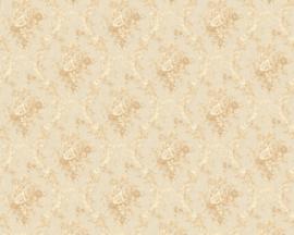 beige barok behang metalic  xxx98