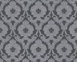 engelse barok behang metalic 76407-2