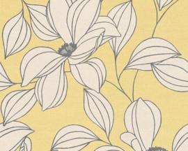 AS Creation Urban Flowers behang 32795-1