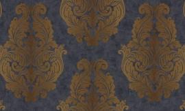AS Création lambrisering behang wallpaper 9528-72