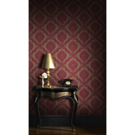 Rasch Elegance & Tradition VII barok behang 532241