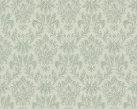 barok behang groen glitter as creation 34210-1