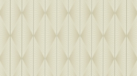one seven five beige behang 5805-02