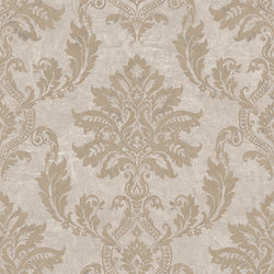 BAROK BEHANG PERSIAN DAMASK  XXX60