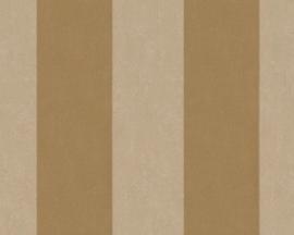 veloers behang strepen 33581-2