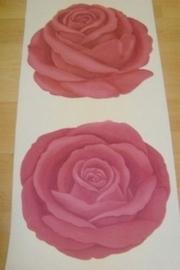 rozen behang  20