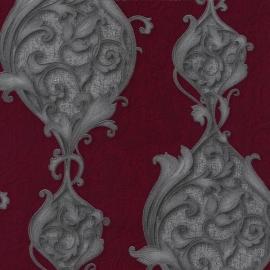 Barok glitter exclusief chic behang spotligt 02423-30