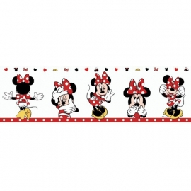 Rasch Disney Deco minnie mouse 3502-1