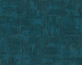 AS Creation Saffiano behang 33989-5