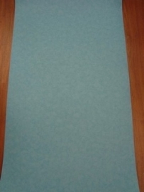behang effe blauw opruiming 21