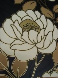 roosje behang bloemen 02