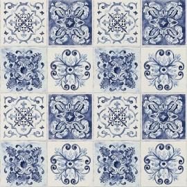 MEDITERRANE TEGEL BEHANG - Rasch Tiles and More 885309