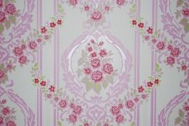 Behang Expresse 09411-70  bloemen behang