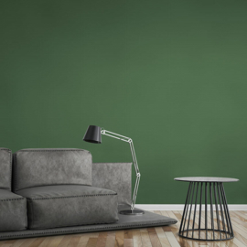 Groen behang 37211-1