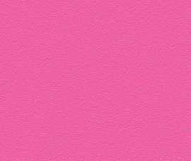 Rasch Kids Club 740295 effen behang roze