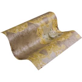 Hermitage behang luipaard bruin Metallic 33543-3