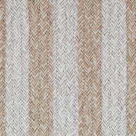 Riviera Maison Rieten Streep 18311 Behang