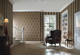Rasch Elegance & Tradition  kamer 20
