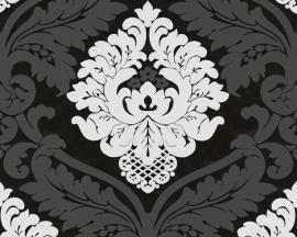 Living Walls Black & White 5543-14