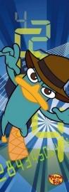 Agent P. Komar 1-468 vogelbekdier