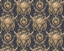 AS Creation Château 4 behang ornamenten 95493-2