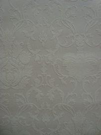 wit glitter behang 02