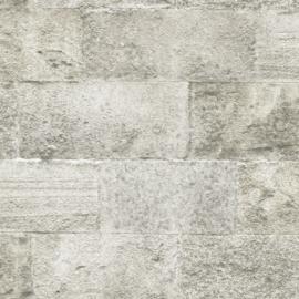 Dutch Palma behang Steen 18127