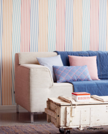 Eijffinger Stripes+ behang 377122