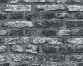 AS Creation Il Decoro 36281-2 steen behang