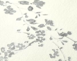 Metropolitan Stories bloemen behang 368962