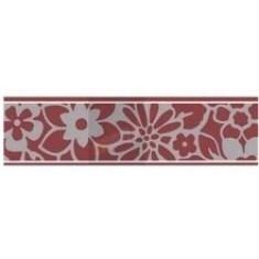 bloemen behangrand borte border bordure borta rand 8825-23