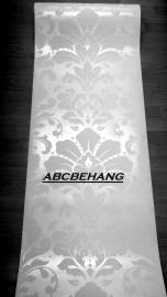 barok glitter glim vinyl parelmoer behang x206