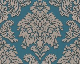 Metropolitan Stories barok behang 368985