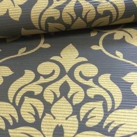 bling bling glitter barok behang  A13905