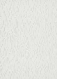 wit Behang glitter 13499-40